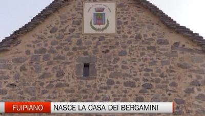 Fuipiano - Nasce la Casa dei Bergamini