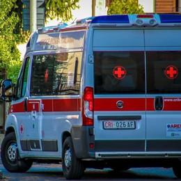 Incidente all'alba a Cavernago Cinque persone rimaste ferite