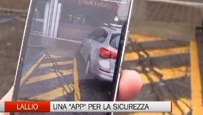 Lallio - Treviolo - Una app per la sicurezza