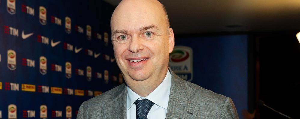 Milan, sentenza attesa per venerdì   Ultima chance contro l'esclusione