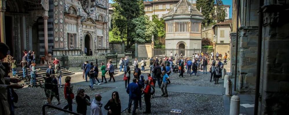 Turismo, quest'estate 2500 assunzioni Ma anche a Bergamo profili giusti carenti