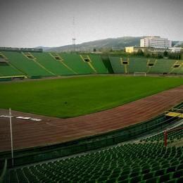 Uefa, Sarajevo ai preliminari Sfiderà l'Atalanta o la Fiorentina