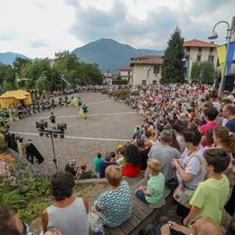 L'Eco Cafè alla corte di «Vall'Alta medievale»