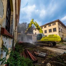 Recupero della ex caserma Montelungo L'Università chiede 10 milioni alla Regione