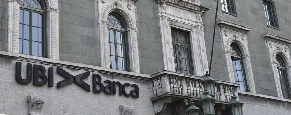 Sindacato azionisti Ubi si affida a Zehnder per scegliere la futura «governance»