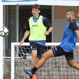 Con sabato finisce il ritiro a Rovetta L'Atalanta torna ad allenarsi a Zingonia