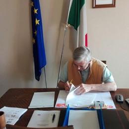 Parzanica, c'è già aria di crisi per l'unico sindaco 5 Stelle in Bergamasca