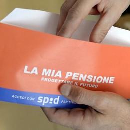 Pensioni, i numeri parlano chiaro