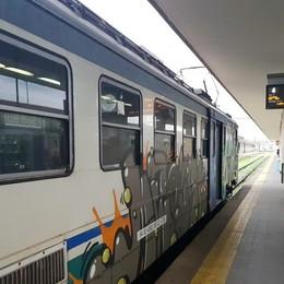 Disagi per chi viaggia in treno Da sabato sera partenze a singhiozzo