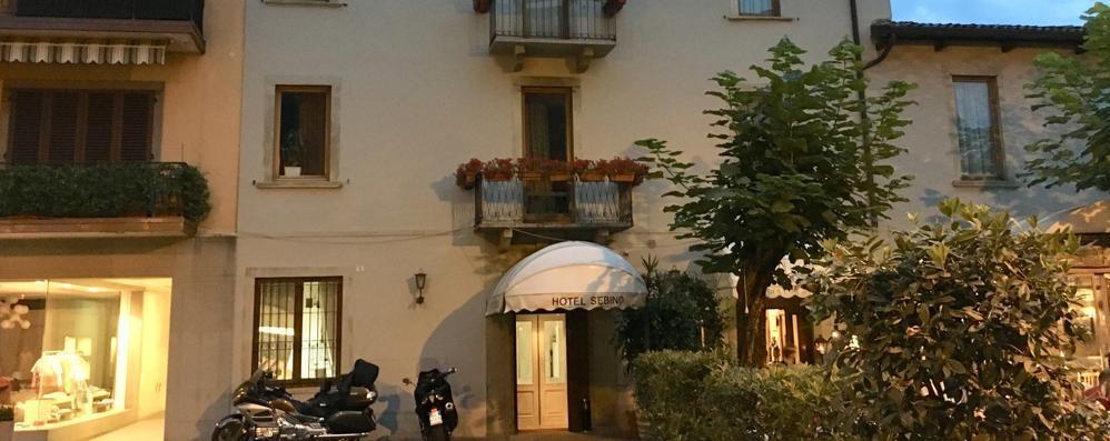 Preso in hotel mentre faceva colazione Ecco chi è il terrorista preso a Sarnico