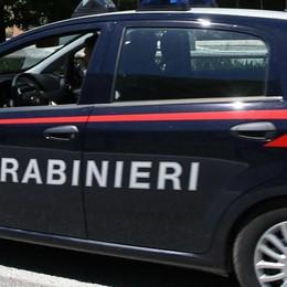 Con i grimaldelli anche indirizzi di case Fermata 19enne a Capriate San Gervasio