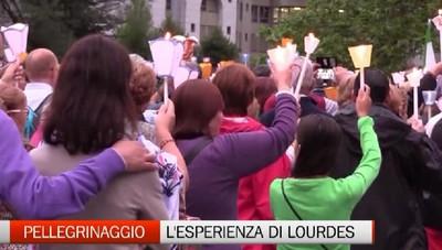 Pellegrinaggio diocesano - L'esperienza di Lourdes