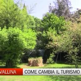 Val Cavallina - Il turismo che cambia