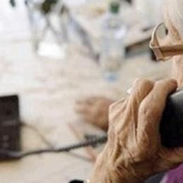 Al telefono carpivano le informazioni Truffe ai danni degli anziani, due arresti