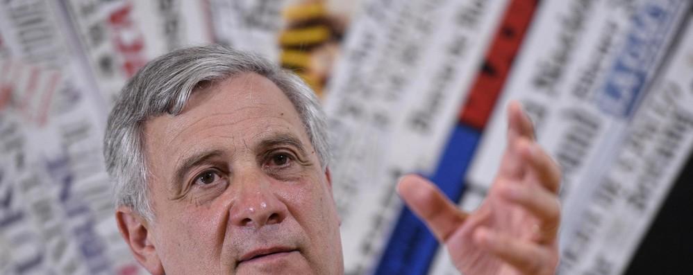 Migranti: Tajani, azione Ue vince in Niger e aiuta Italia