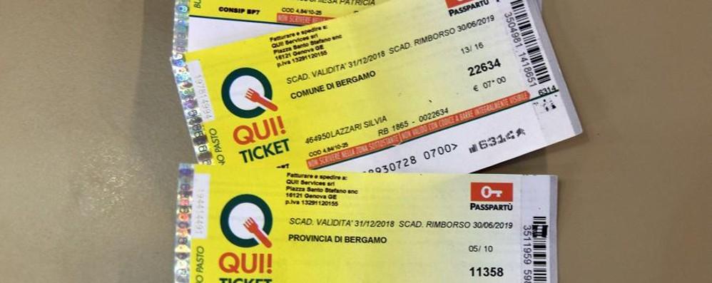 Tre milioni da riscuotere a Bergamo Caso Qui ticket, 8 mila persone coinvolte