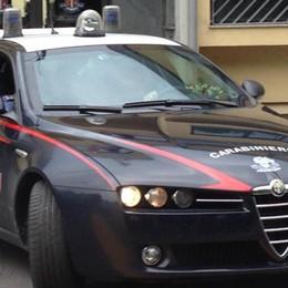 Aveva falsificato il diploma per l'università Arrestato: era in albergo a Bariano