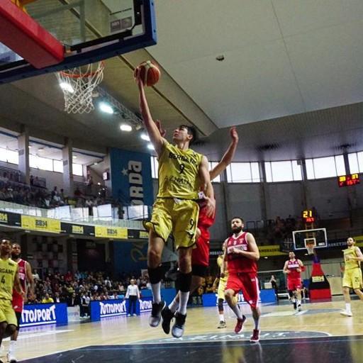 Calendario Basket A2 Ovest.Il Derby Bergamo Treviglio Il 25 Ottobre Uscito Il