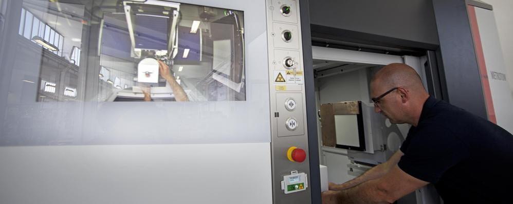 Innovazione, a Bergamo le Pmi non restano indietro