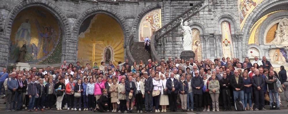 «Nei santuari mariani un significato capace di comprendere la nostra vita»