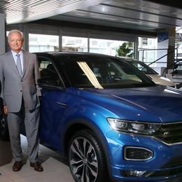 Bonaldi: «Ecco perché abbiamo venduto» In agosto il passaggio a Porsche Holding