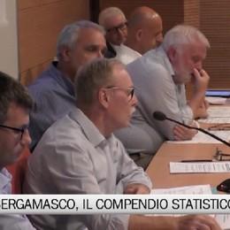 Il Compendio Statistico del Calcio Bergamasco 2017/18