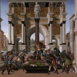 Le storie di Botticelli tra Boston e Bergamo Virginia e Lucrezia riunite dopo due secoli