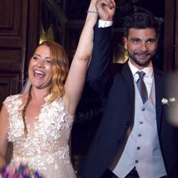 Noemi, dopo le nozze subito in concerto Il Luna tour sbarca venerdì a Oriocenter