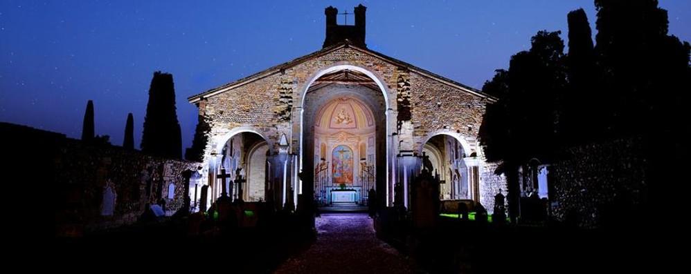 Santa Giulia e la Cornabusa, pieno di voti per i Luoghi del cuore in Lombardia
