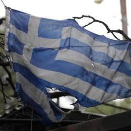 Vicini ai greci Popolo che resiste