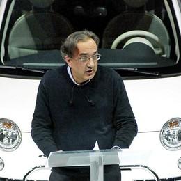 Fiat, il manager nella Storia
