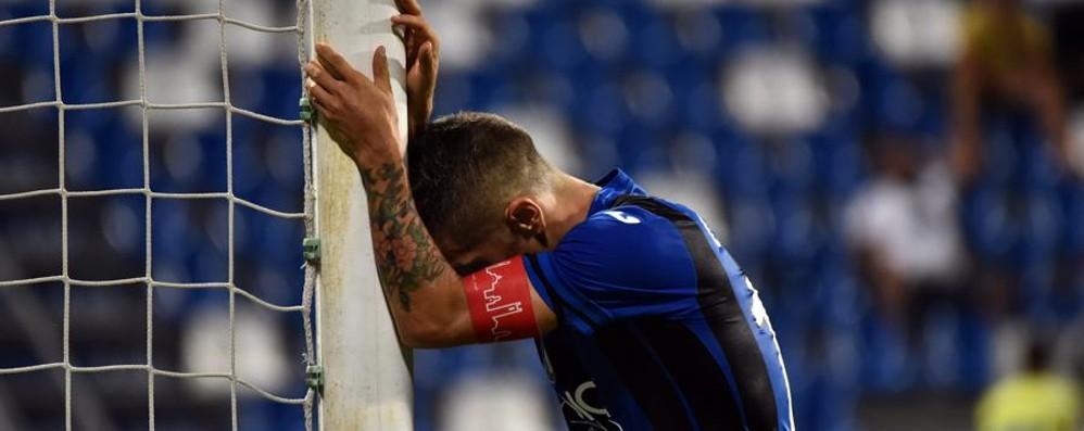 Atalanta costretta a vincere a Sarajevo Quante possibilità ha di passare? Vota
