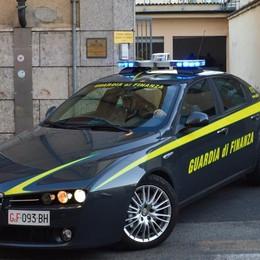 Guardia di Finanza contro il caporalato Sequestri in provincia di Bergamo