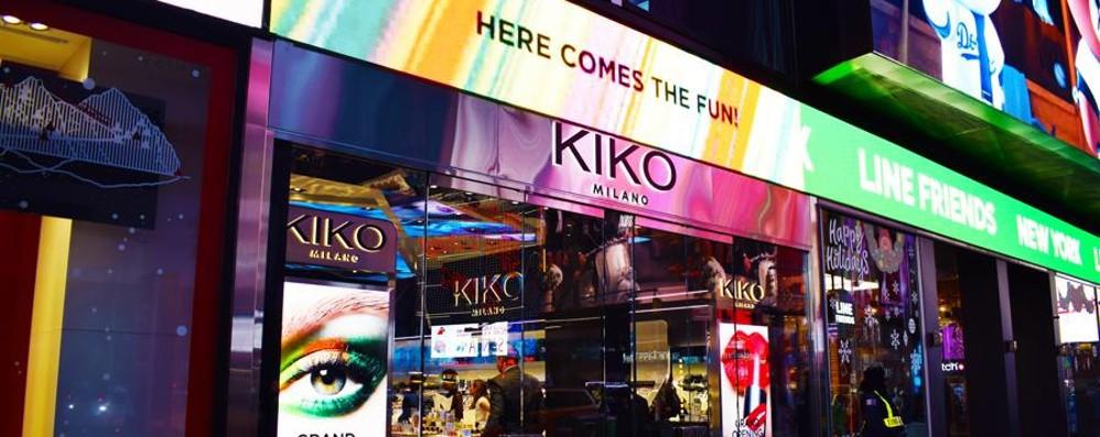 I capitali del Qatar puntano su Kiko Al Fondo Peninsula il 33% della società