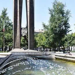 Piazzale Alpini, piace il nuovo progetto E voi cosa ne pensate?