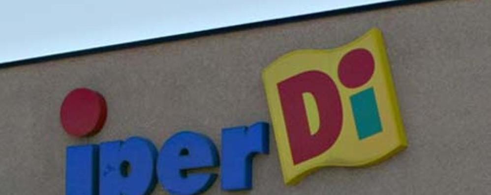 Superdì e Iperdì: tre supermercati in crisi A rischio 45 dipendenti in provincia