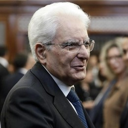 Far west, Mattarella argine alle derive