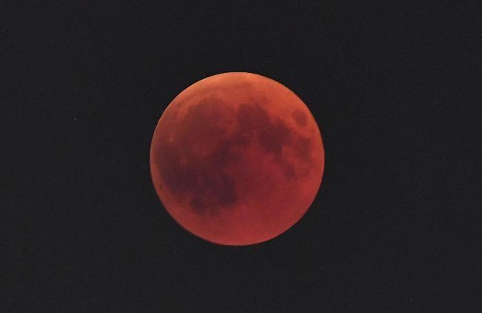 6756df27ff ... lo spettacolo dell'eclissi dal vivo, come chi vive negli Usa, ha avuto  la possibilità di seguirla da casa in streaming, grazie al Virtual  Telescope ...