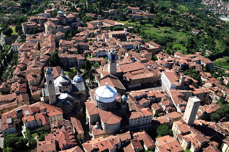 UNI.TOUR: VISITE GUIDATE CON L'UNIVERSITÀ DI BERGAMO
