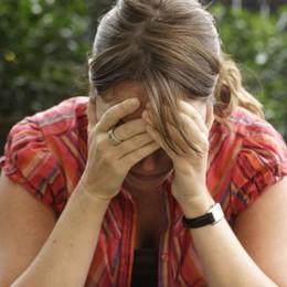 Depressione, in Italia quasi 3 milioni di casi