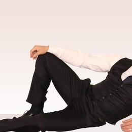 Il comico Pucci va in scena a Treviglio Il monologo di un cinquantenne