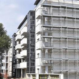 Case Aler, dopo 13 anni di lavori  107 nuovi alloggi pronti a marzo