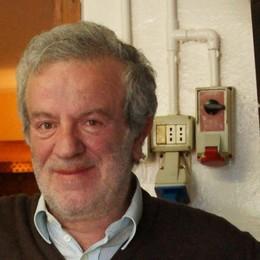 Dolore per Luciano Paleni Cusio piange il re della cucina