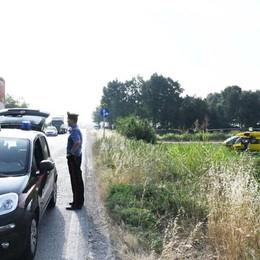 Si sente male mentre è in bicicletta  Urgnano, muore 61enne di Suisio