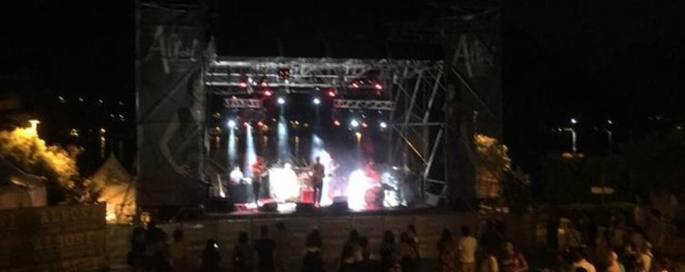 Young 'n Town Festival  in Val Seriana