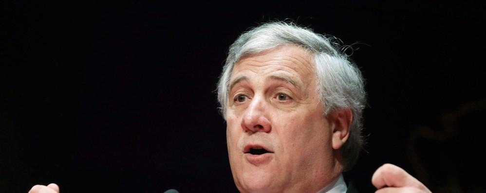 Copyright: Tajani, va difesa l'identità europea