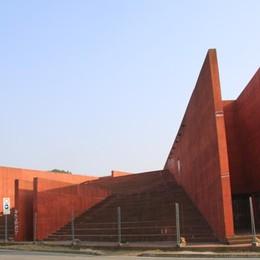 Biblioteca incompiuta da 20 anni Ripartono i lavori a Curno