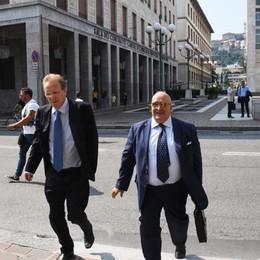 Inchiesta sulla maxi-tangente a Foppolo L'ex senatore Piccinelli: non c'entro niente