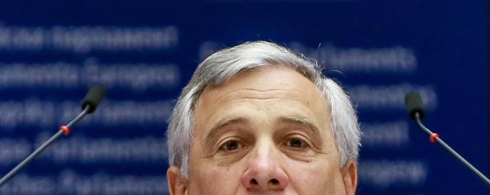 Tajani, Ue deve rafforzare la sua azione in Africa