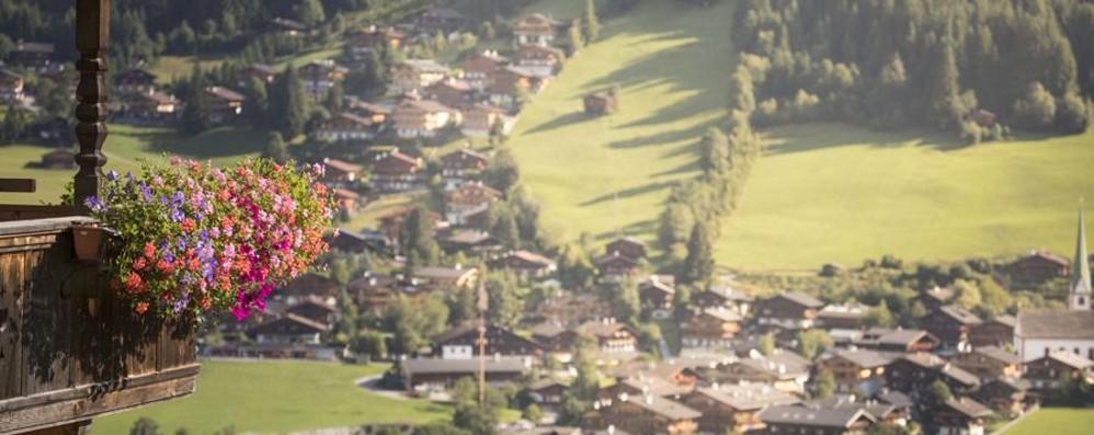 Alpbachtal, vacanza in Tirolo A misura di famiglia